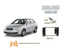 Metra interior parts for hyundai accent for sale ebay