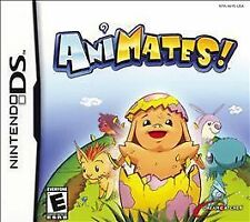 Animates (Nintendo DS, 2007)