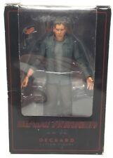 Blade Runneraction figure | series | 1 Deckard | Free Shipping
