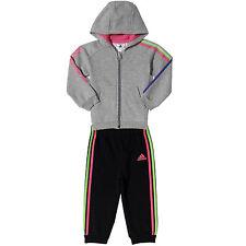 Adidas Performance baby-jogger Chándal de Correr De Niño CHANDAL DE NIÑA Set