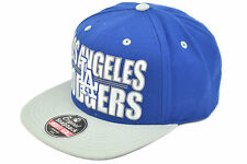 AMERICAN NEEDLE X MLB BIG BLOCK SNAPBACK LOS ANGELES LA DODGERS GENUINE IMPORTED