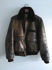Chevignon flight bomber jacket