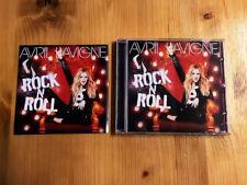 Avril Lavigne - Rock N Roll (2013) + Sticker, Mega Rare, Korean CD Single