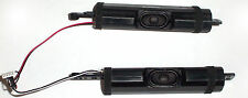 Lot of 3 Dell Inspiron 1520 1521 Laptop Speakers Set with Cable Ku925 0Ku925