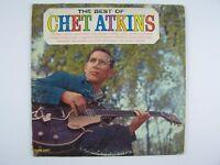 Chet Atkins - The Best Of Chet Atkins Vinyl LP Record Album MONO LPM-2887
