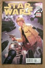 STAR WARS  #8 - MARVEL COMICS . FREE UK P+P ....................................