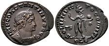 CONSTANTINE THE GREAT (315 AD) AE Follis. Lyons #MA 8002
