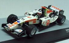 Altaya 1/43 Scale - Honda RA106 Rubens Barrichello Italy GP 2006 F1 Diecast Car