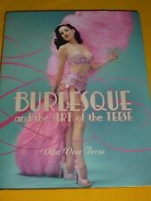 Burlesque and the Art of the Teese/Fetish, Dita Von Teese,  9780060591670