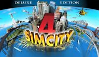 SimCity 4 - Deluxe Edition | Steam Key | PC | Digital | Worldwide |