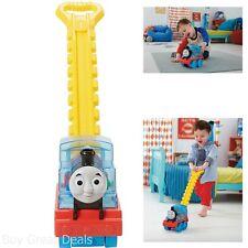 Baby Walker Toddler Push Toy Thomas Train Pop Corn Popper Ball Vehicle Engine