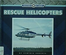 RESCUE HELICOPTERS, 2007 KIDS BOOK (AIR LIFE CVR, ST. ANTHONY FLIGHT FOR LIFE +