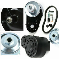 FOR Go Kart Torque Converter Kit 40 Series Clutch Pulley Driver Driven 9HP-16HP