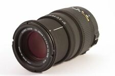 Sigma Objektiv, DC 50-200mm OS (Bildstabi) HSM Zoom für Pentax #18MP0050B