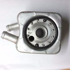 New Genuine Engine Oil Cooler Skoda Seat Audi VW 078117021A