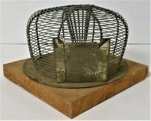 Vintage Wire Trap - Roach ? Mouse?