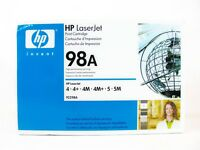 HP 92298A Black Toner