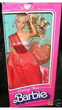 """Loving You """"Barbie Loves N.Y."""" Convention Doll signed"""