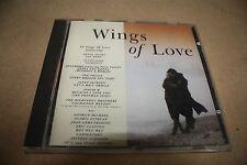 Various Artists Wings of Love CD