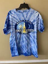 Jimmy Buffett Workin' N' Playin' 2015-16 Tour Tshirt
