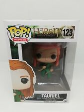Tauriel - 123 -Funko Pop Vinyl Figure - The Hobbit - Lord of the Rings