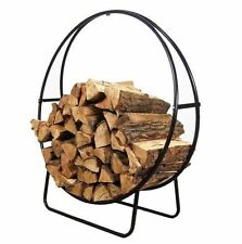 Shop from the world's largest selection and best deals for Fireplace Log Holders & Carriers. Shop with confidence on eBay!