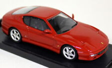 Bang 1/43 Scale - 8013 Ferrari 456 GT Prova Red Diecast Model Car