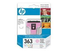 HP Tinte C8775e Light Magenta No.363 (5ml) V4-00