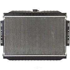 Radiator Spectra CU581 fits 84-91 Jeep Grand Wagoneer