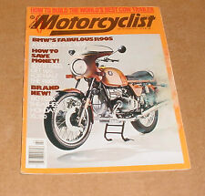 2/1976 Motorcyclist Motorcycle Magazine