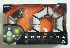 WowWee Robotics : Mini Roboboa Robot Figure #8132