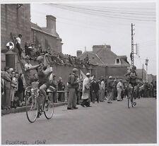 2003  --  TOUR DE FRANCE 1948   PASSAGE A PLOERMEL   3J916