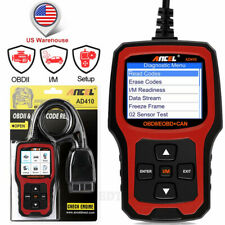 Ancel Car Automotive Code Reader OBD2 Fault Scanner Engine Check Diagnostic Tool