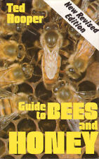 BEES AND HONEY Guide Ted Hooper **GOOD COPY**