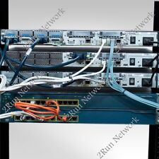 Cisco 2621 2611XM 1 Year WarrantyCCNA CCNP CCIE Lab