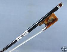 5Star Performance Carbon Fiber Graphite Viola Bow Horn Frog #8531