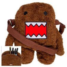 Domo - Mini Plush Cross Body Bag Pack