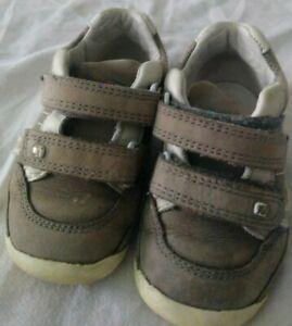 Elefanten Baby Schuhe Gr. 20