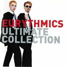 Eurythmics - Ultimate Collection [New & Sealed] CD