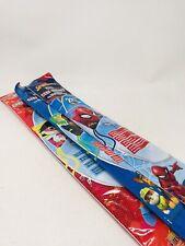 "Kids Kites Paw Patrol Spiderman Ryan's World With String 22"" Lot of 3"