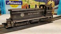 Athearn Southern Railway sw1500 Switcher Locomotive train engine HO sw7