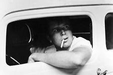 Paul Le Mat As John Milner American Graffiti 11x17 Poster Leaning Out Of Car