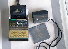 Leupold RX-II Rangefinder ~Used~