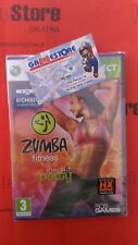 ZUMBA FITNESS XBOX 360 for  Kinect