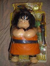 yajirobe banpresto sofubi dragon ball z kai super toy prize figure