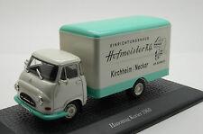Rare !! Hanomag Kurier Hufmeister K.G. 1960 Atlas 1/43