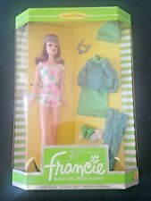 Barbie Francie Doll 30th Anniversary Modern Cousin 1996 Mattel Limited Edition