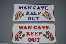 Novelty Abstract Decorative Door Signs/Plaques