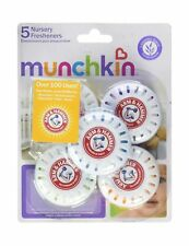 Munchkin Arm and Hammer Nursery Fresheners, Lavender/Citrus