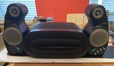 Altec Lansing 2.1 Computer Gaming Speaker System - virtual surround & subwoofer